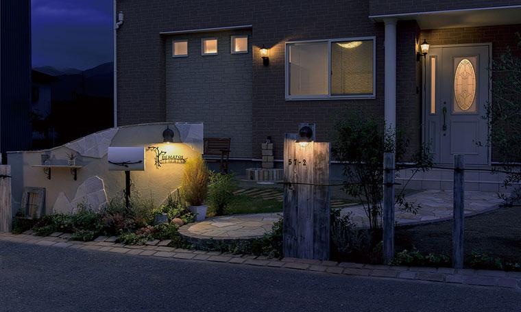 >家づくり・庭づくりを応援する「エストアガーデン」